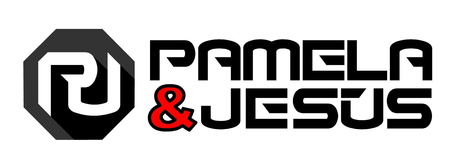 Pamela y Jesús